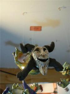 Sheepish Goblin